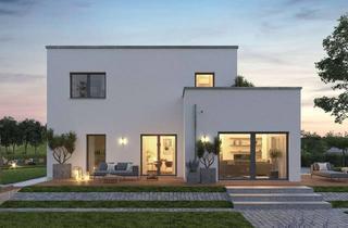 Einfamilienhaus kaufen in 91332 Heiligenstadt, Einfamilienhaus - kompakt und clever geplant mit Grundstück