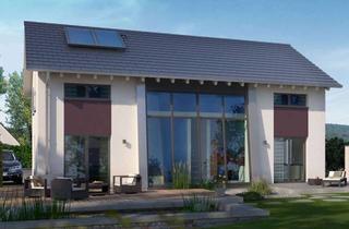 Haus kaufen in 57520 Niederdreisbach, Individuelles EFH mit großer Glasfront und TOP-Ausstattung