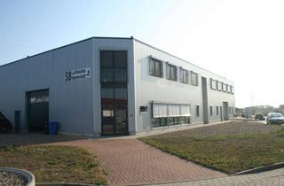 Büro zu mieten in An Der Klanze 13, 38554 Weyhausen, Moderne Bürofläche in unmittelbarer Nähe zum Volkswagen Werk