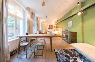 Wohnung mieten in Kurfürstenstraße, 14467 Potsdam, Direkt im Holländischen Viertel