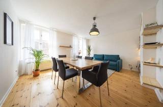 Wohnung mieten in Friedrich-Ebert-Straße, 14467 Potsdam, Wohnen Sie direkt in der Innenstadt