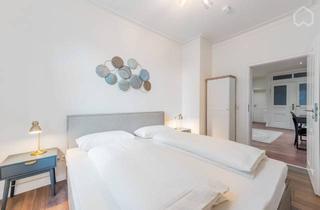 Wohnung mieten in 70190 Stuttgart, Modernisierte und sehr geräumige Altbauwohnung in Stuttgart Mitte inkl. Parkplatz