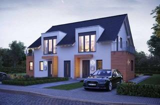 Haus kaufen in 73117 Wangen, KFW Niedrigenergiehaus mit Einliegerwohnung !! 240.000€ zinsvergünstigtes Darlehn sichern!!
