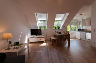 Wohnung mieten in Hans-Sachs-Straße, 76133 Karlsruhe, Ruhiges Apartment im Herzen von Karlsruhe