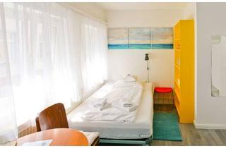 Wohnung mieten in Roter Graben, 35037 Marburg, Studio Apartment in ruhiger Seitenstraße