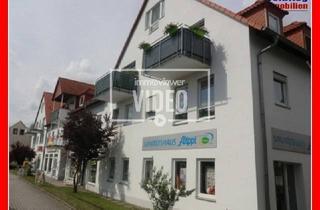Gewerbeimmobilie mieten in Meißner Straße 25, 01612 Nünchritz, Gewerbeeinheit in Nünchritz