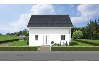 Einfamilienhaus kaufen in 16833 Fehrbellin, - massiv + schlüsselfertig + bauen - großes Grundstück mit dabei