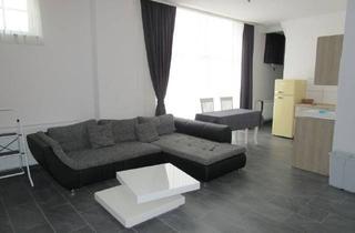 Wohnung mieten in Jädekamp, 30419 Hannover, Modernes vollmöbliertes Apartment