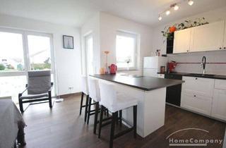 Wohnung mieten in 66292 Riegelsberg, Sehr schöne und neuwertige 1-Zimmerwohnung mit Balkon in ruhiger Lage