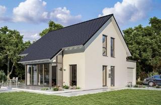 Haus kaufen in 99195 Markvippach, ***Legen Sie selbst Hand an- mit dem Ausbauhaus von massa- Haus!***