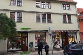 Wohnung mieten in Krügerbrücke, 06449 Aschersleben, Günstige, in Innenstadtlage geräumige und sanierte 3-Zimmer-Wohnung in Aschersleben
