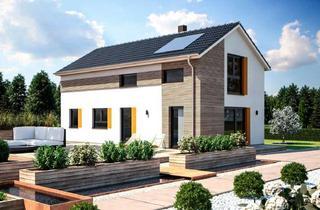 Einfamilienhaus kaufen in 02994 Bernsdorf, Schickes Einfamilienhaus und schöner Bauplatz in Bernsdorf nahe Kamenz