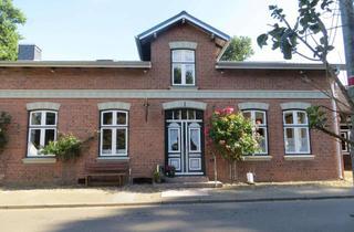 Gewerbeimmobilie kaufen in 25727 Süderhastedt, Alteingesessene und weit über die Grenzen Dithmarschens hinaus bekannte Gaststätte der 4. Generation