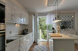 Wohnung mieten in 99510 Apolda, (EF0619_M) Weimar: Apolda, Erstbezug nach Totalsanierung in ein kleines möbliertes Wohnhaus mit Garten und Terrasse