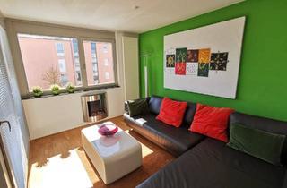 Wohnung mieten in 55122 Mainz, Moderne und helle 5 Zimmer Maisonette-Wohnung inklusive Tiefgaragen-Stellplatz im beliebten Mainz (Gonsenheim)