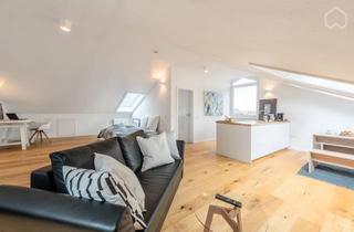 Wohnung mieten in 71034 Böblingen, Loft ähnliches Apartment in Böblingen zu vermieten