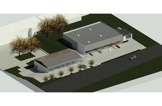 Büro zu mieten in Altenbürenerstrasse 27, 59929 Brilon, +++ 800 m² +++ Einzelhandel | Büro | Praxis | Handel +++ NEUBAU