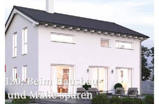 Einfamilienhaus kaufen in 64521 Groß-Gerau, Es zählt nicht nur ein Haus zu bauen, es gilt vor allem ein Zuhause zu schaffen.