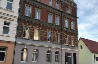 Büro zu mieten in Dr.-Külz-Str. 11, 01589 Riesa, Ladengeschäft, Büroraum, Praxis .... vielfältig nutzbar