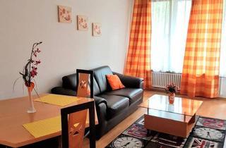 Wohnung mieten in 71063 Sindelfingen, Zentrale Wohnung in Sindelfingen mit Balkon