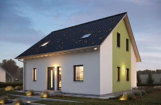Haus kaufen in 06268 Nemsdorf-Göhrendorf, Bauen mit massahaus - Leben Sie Ihren Haustraum! Jetzt!