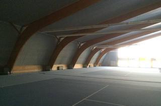 Gewerbeimmobilie mieten in Am Sportzentrum 20, 38524 Sassenburg, Lagerfläche, beheizt, mit Nebenräumen und Außenfläche, Nähe WOB zu vermieten