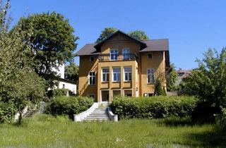 Wohnung mieten in 15537 Grünheide, Eine Villa direkt am See - sehr ruhig und nur 30 min von Berlin Mitte