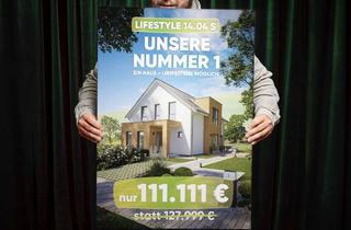 Haus kaufen in 67827 Becherbach, Freiheit in den eigenen vier Wänden