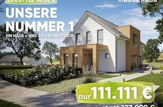 Haus kaufen in 55546 Biebelsheim, *** Ein toller Grundriss - auf Ihre Bedürfnisse anpassbar ***