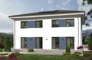 Villa kaufen in 66706 Perl, Aktion - Eine besonders günstige Stadtvilla mit Einliegerwohnung und Vollunterkellerung !