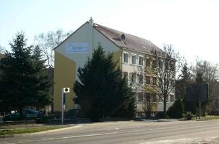 Wohnung mieten in Wolmirstedter Str. 8a, 39326 Colbitz, !Ländliches Wohnen am Rande der Letzlinger Heide