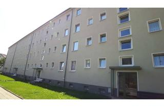 Wohnung mieten in Rosenstraße 15, 02708 Löbau, 3-Raum-Wohnung mit Balkon in Löbau Süd