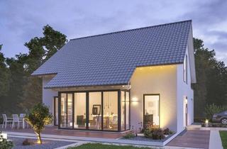 Einfamilienhaus kaufen in 63869 Heigenbrücken, EINFAMILIENHAUS LIFESTYLE 14.04 S inkl. Grundstück
