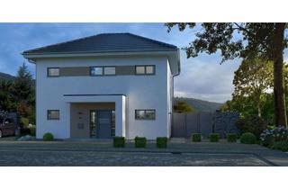 Villa kaufen in 66679 Losheim, Eine traumhafte Stadtvilla auf dem neuesten Stand der Technik in guter Wohnlage !