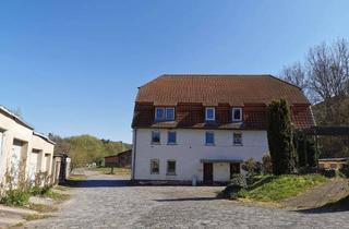 Haus kaufen in Am Mühlberg 12, 06343 Mansfeld, Mehrfamilienhaus in ruhiger Lage