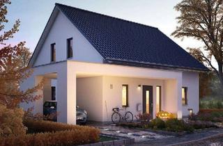 Haus kaufen in 06749 Bitterfeld-Wolfen, massahaus - Die beste Entscheidung!