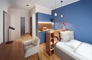 Wohnung mieten in 89077 Ulm, Cosy Apartment - Ruhiges und stilvolles Studio Apartment (Ulm)