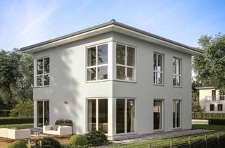 Villa kaufen in 96123 Litzendorf, Rund um Sorglospaket- moderne Stadtvilla
