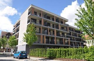 Wohnung mieten in Christianstraße 21, 89522 Heidenheim, WOHNEN-Plus! 1,5-Zimmer-Seniorenwohnung in der Residenz Stadtwaage