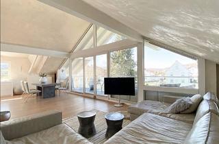 Wohnung mieten in 35457 Lollar, Feinstes Penthouse auf Zeit in Lollar