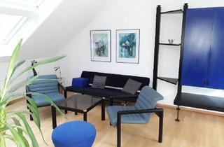 Wohnung mieten in 76530 Baden-Baden, Neues & charmantes Loft in Karlsruhe