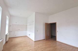 Wohnung mieten in 09429 Wolkenstein, Gemütliche und ruhige 2-Raumwohnung in Warmbad zu vermieten
