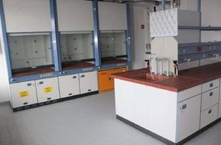 Immobilie mieten in 06766 Bitterfeld-Wolfen, Laborräume im ChemiePark Bitterfeld-Wolfen / Areal A