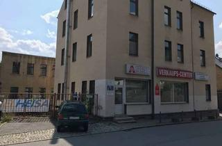 Immobilie mieten in Clara-Zetkin-Str. 12, 08280 Aue, Stellplätze zu vermieten