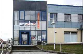 Büro zu mieten in Am Lustgarten 2, 2 a, 23936 Grevesmühlen, Büro und Praxis in Grevesmühlen