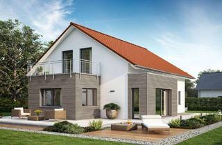 Haus kaufen in 01689 Weinböhla, Ihr Erfolgsrezept: bauen mit Massa-Haus. Der ideale Partner für selbstbewusste Baufamilien!