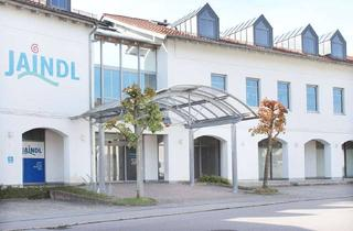 Büro zu mieten in 84508 Burgkirchen, Geschäfts- und Büroflächen bis 650 m2 nach Bedarf individuell zu mieten in Burgkirchen