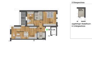 Wohnung mieten in Düppenweiler Straße 19, 66763 Dillingen, Brandneue, exklusive Seniorenwohnung in Dillingen
