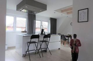Wohnung mieten in 38550 Isenbüttel, Stilvolle Maisonette Wohnung bei Wolfsburg