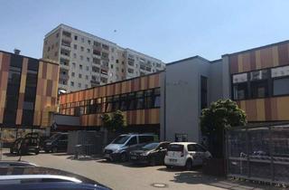 """Geschäftslokal mieten in Kolumbusring 61, 18106 Schmarl, Schöne Geschäftsfläche im """"Schmarler Zentrum"""" (EKZ mit Netto & Tedi) - 67 m²/attraktiver Preis"""